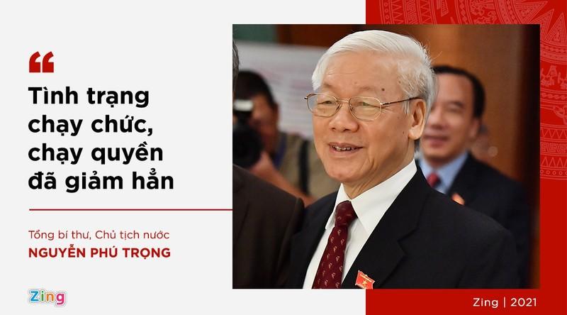 Phat ngon cua Tong bi thu ve lua chon nhan su khoa XIII-Hinh-9