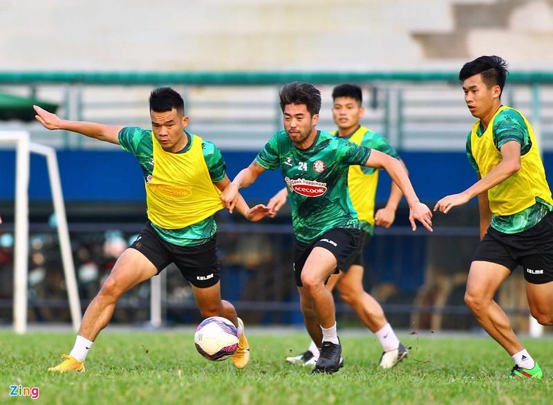 Lee Nguyen tiet lo: 'Toi roi HAGL vi Kiatisuk'