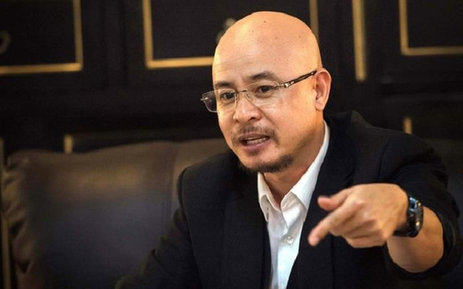 Phat ngon the hien triet ly kinh doanh cua vua ca phe Dang Le Nguyen Vu
