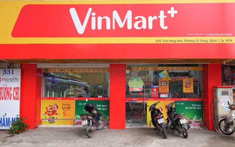 VinMart se doi ten thanh WinMart: Masan ky vong gi?