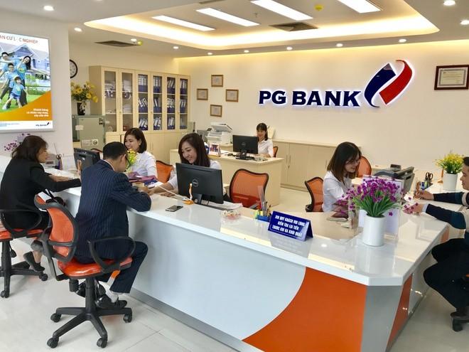 Thuong vu sap nhap HDBank va PGBank that bai