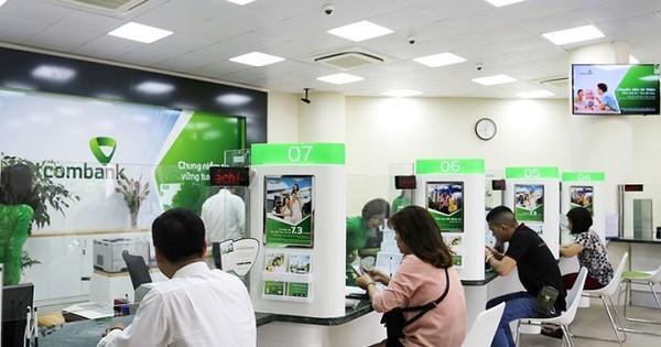 Loi nhuan ngan hang tang vot quy I: Vietcombank, Vietinbank, MB... dan top