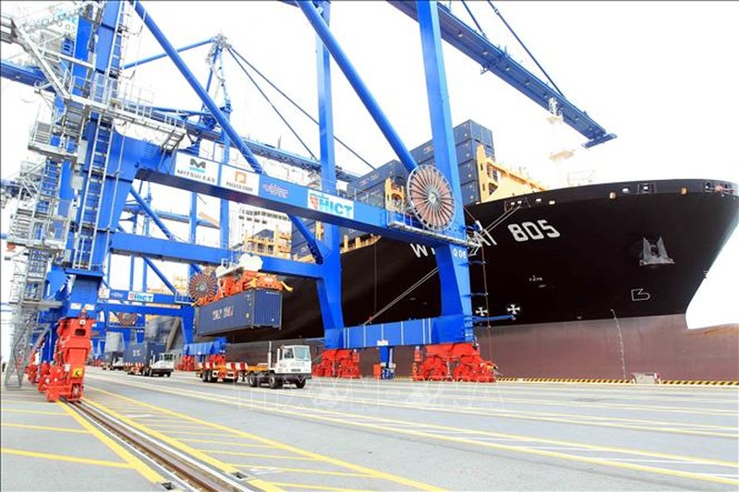 IMF du bao Viet Nam dat tang truong GDP nhanh nhat ASEAN nam 2022