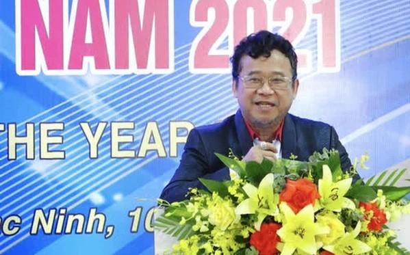 "KBC lo lai sao... dai gia Dang Thanh Tam tuyen bo ""Ai ma bo KBC sau nay an han""?"