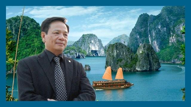 Bat mi ve cuoc doi khac thuong cua cac dai gia Viet