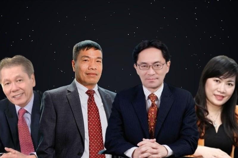 Eximbank va nhung ky luc chua tung co trong lich su ngan hang Viet Nam