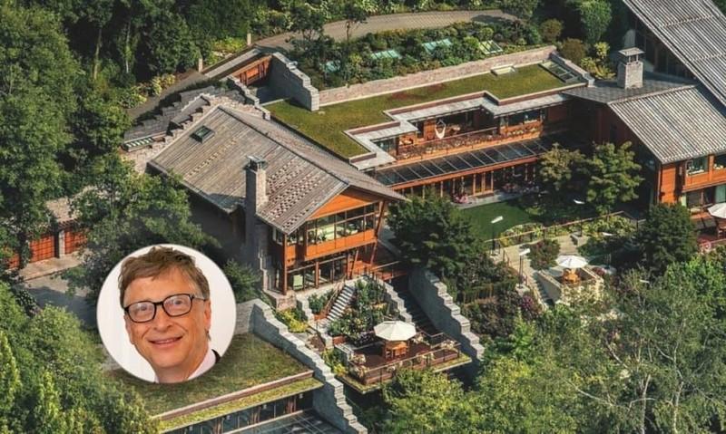 Khoi tai san cua vo chong ty phu Bill Gates hien ra sao?-Hinh-5