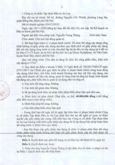 Du an chung cu An Lac xay dung khong phep bi phat 40 trieu dong-Hinh-2