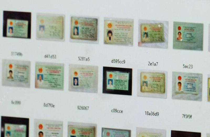"Vu rao ban thong tin ca nhan cua gan 10.000 nguoi Viet: ""Hacker co the lam nhung phi vu lon hon"""