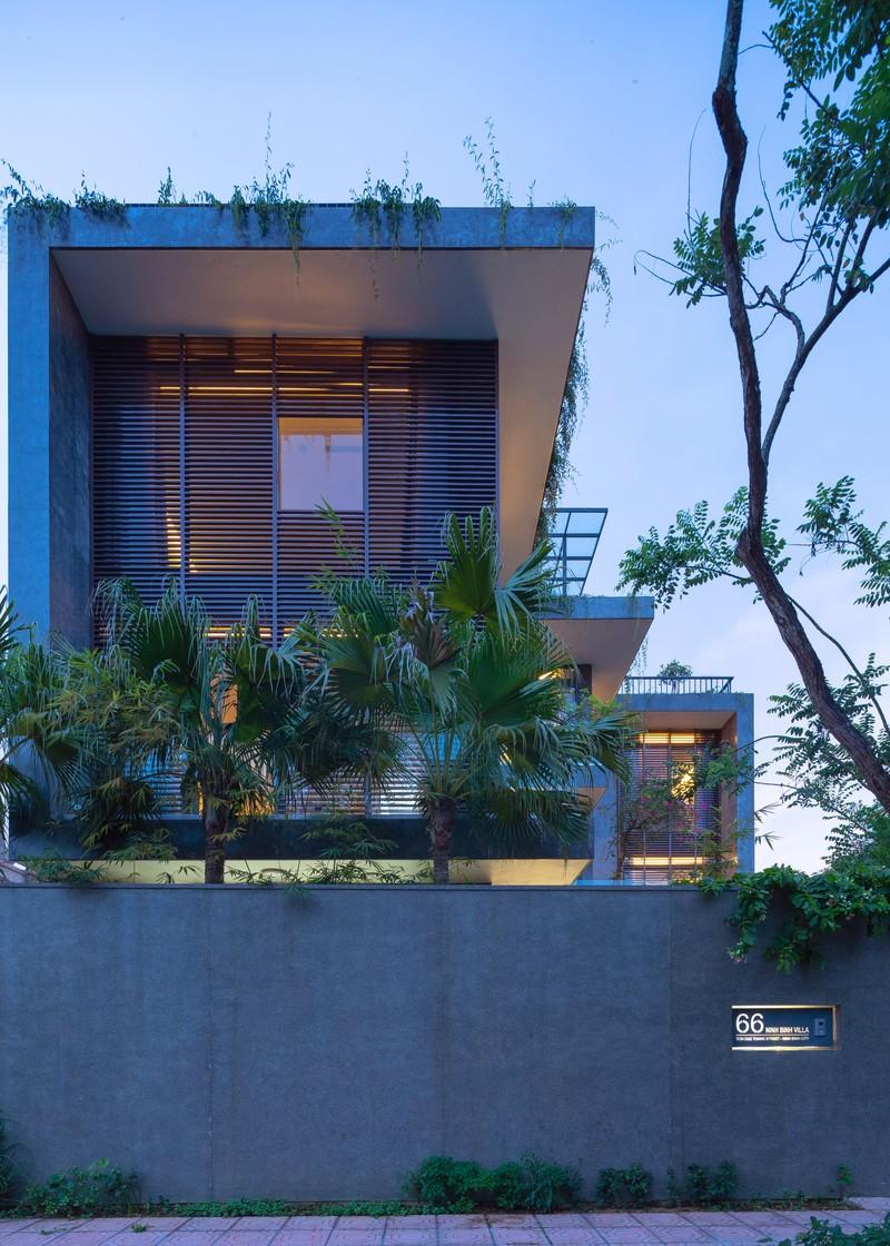 Biet thu 3 tang dep ngang resort o Ninh Binh-Hinh-2
