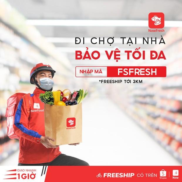 COVID-19: Di cho, sieu thi online… ba noi tro duoc gi, App nao tin cay?-Hinh-6