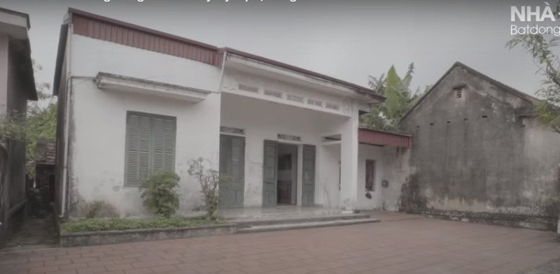 Tham ngoi nha day ky vat cua tien ve Minh Vuong tai Thai Binh-Hinh-2