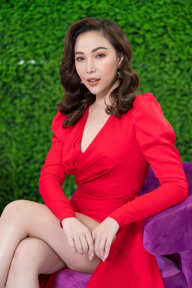 Cuoc song xa hoa cua nguoi mau Quynh Thu bi don yeu Tien Linh-Hinh-5