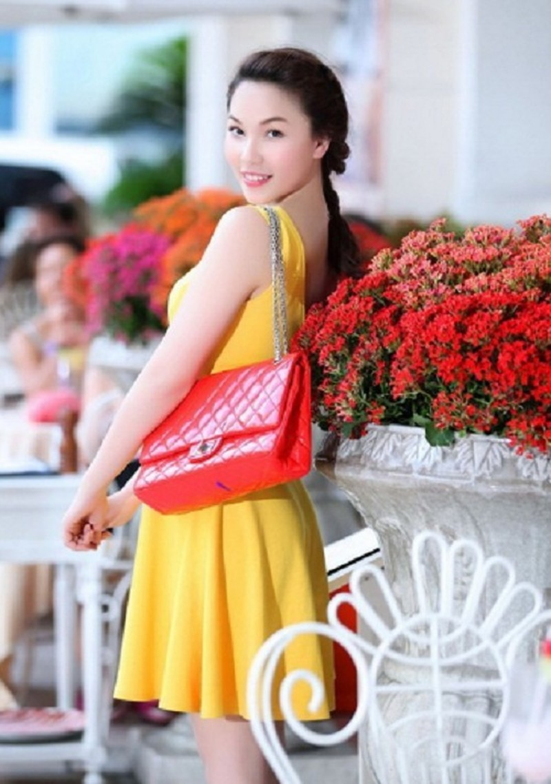 Cuoc song xa hoa cua nguoi mau Quynh Thu bi don yeu Tien Linh-Hinh-9