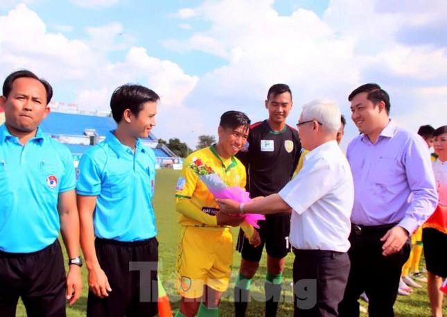 Ong Nguyen Van Loi giu chuc Bi thu Tinh uy Binh Duong-Hinh-2