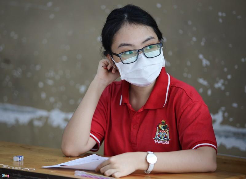 Vi sao nhieu thi sinh khong biet Xuan Quynh la nam hay nu?