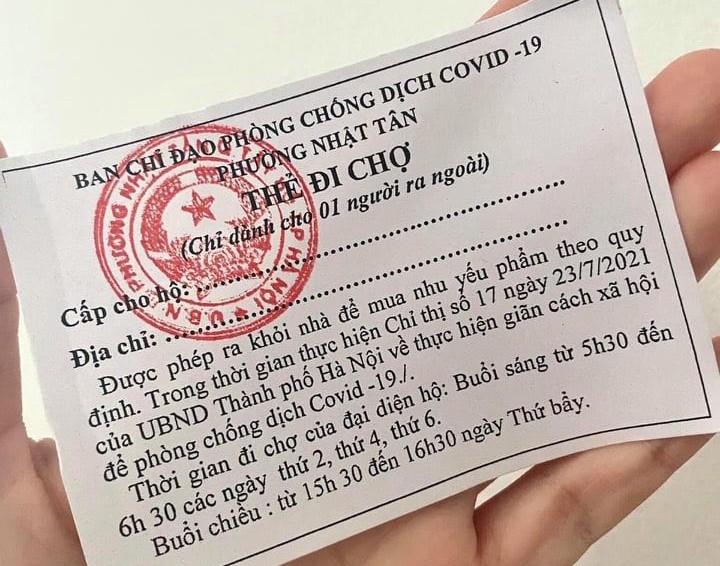 Di cho bang tem phieu: Nguoi mua, ban luu y gi de khong bi phat?