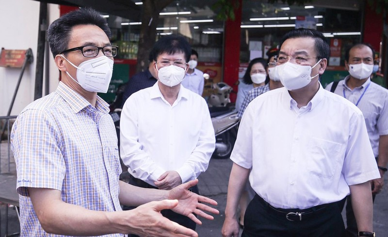 Pho thu tuong: 'Ha Noi phan dau khong de tinh hinh dich nhu TP.HCM'-Hinh-2