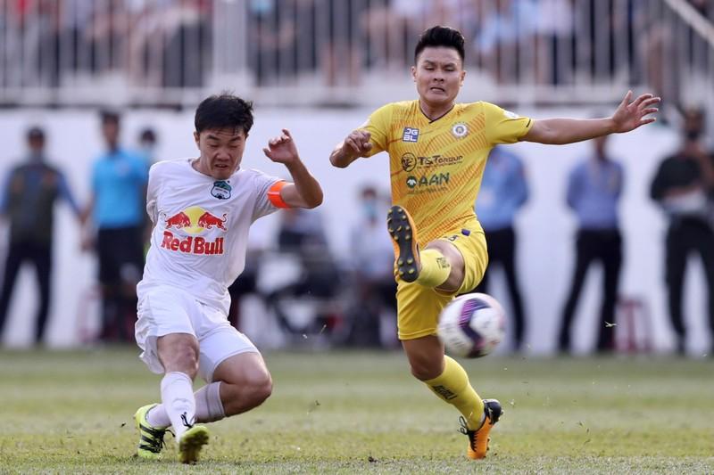 Tuyen Viet Nam bat loi nhat vong loai thu 3 World Cup