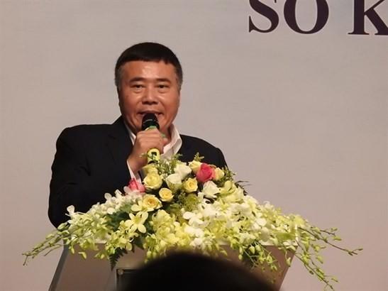 Dai gia moi tai tro CLB Song Lam Nghe An lam an ra sao?