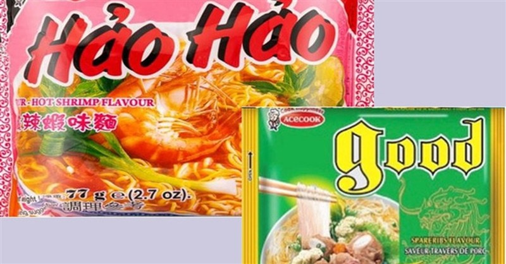 Bo Cong Thuong de nghi kiem soat du luong Etylen Oxit trong san pham