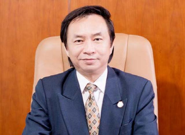 Eximbank co Tong giam doc moi sau 2 nam trong