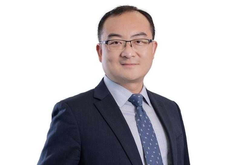 Ho so tan Tong giam doc Huawei Viet Nam