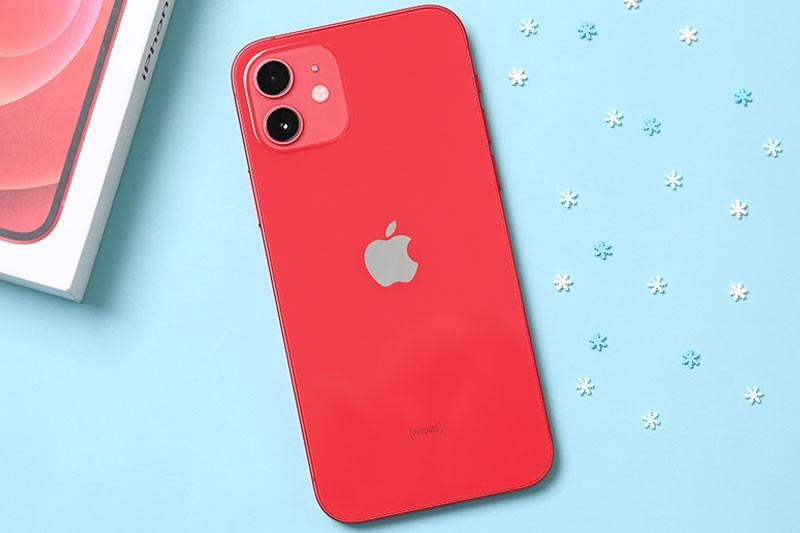 iPhone 12 Pro - Pro Max khai tu: FPT shop, Cellphones... tung chieu hut khach sao?-Hinh-2