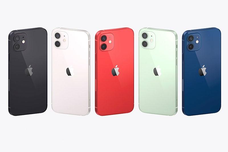 iPhone 12 Pro - Pro Max khai tu: FPT shop, Cellphones... tung chieu hut khach sao?