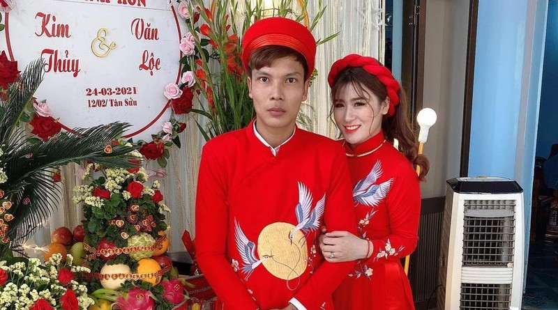 Bi che xau hon vo, Loc Fuho phan ung gat hut 11k like-Hinh-2