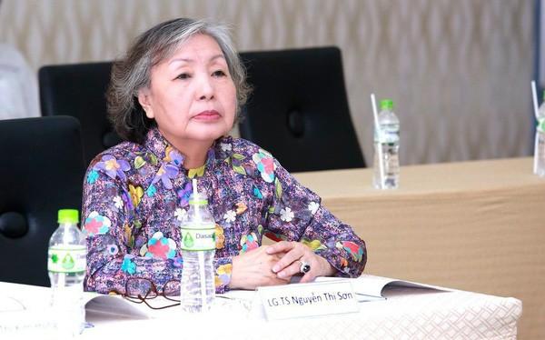 """Son Kim Group: He sinh thai """"khung"""" thau tom tu BDS den ban le"""