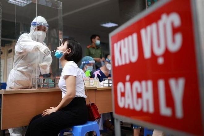 Kit test nhanh COVID-19 1,5 USD: Thi truong Viet du loai... moi cho mot gia-Hinh-2
