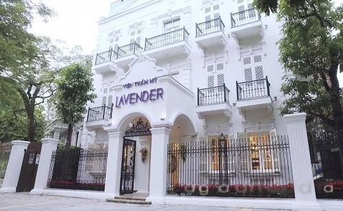 "Vien Tham my Lavender ""ve sau lot xac""... tai dien sai pham?"