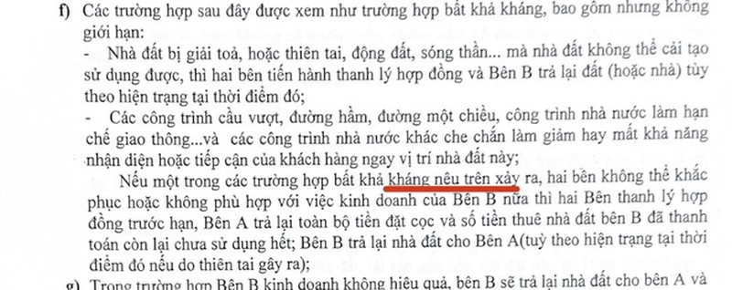 Chu mat bang buc xuc: The Gioi Di Dong khong tra du, toi se lay lai nha!