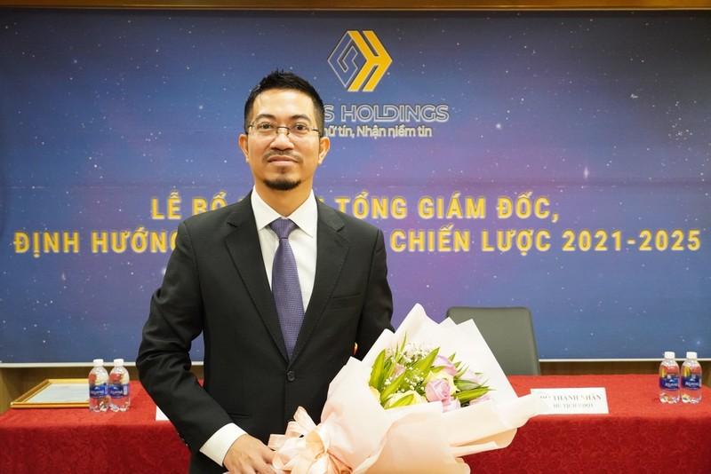 Soi ho so cua tan CEO Louis Holdings Nguyen Mai Long