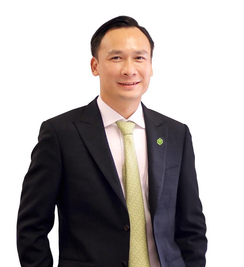 Novaland cong bo bo nhiem Pho Tong giam doc