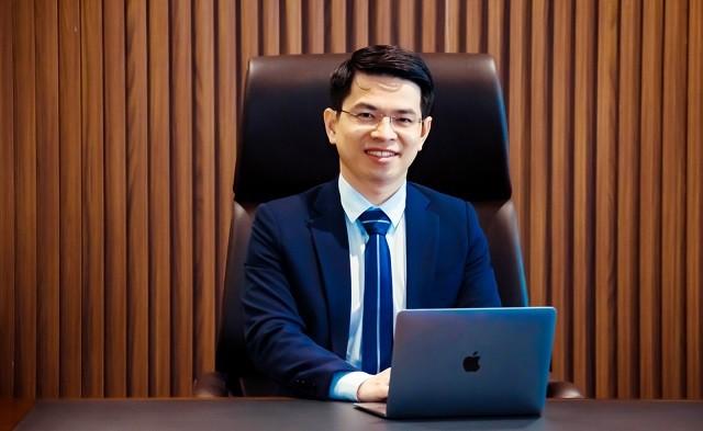 He lo danh tinh doanh nhan 8X ngoi ghe Tong Giam doc Kienlongbank