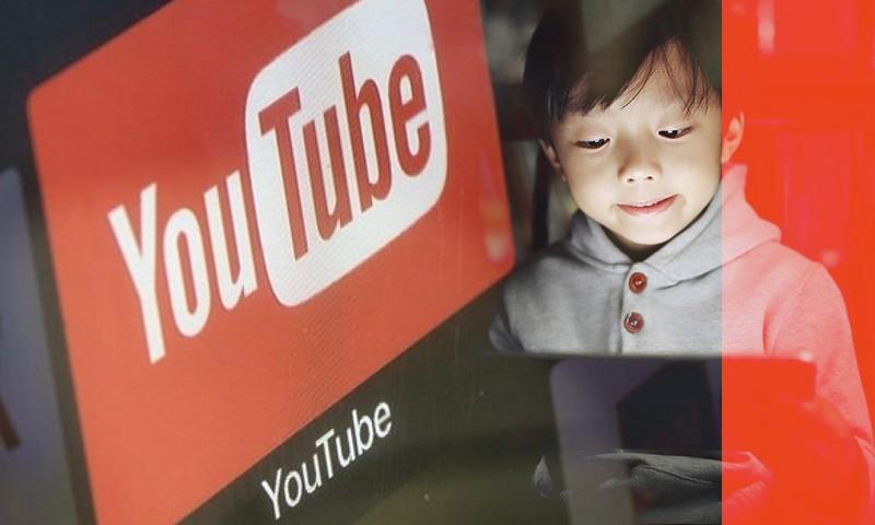 Youtube bi Google phat vai trieu USD: Muoi dot cot dien