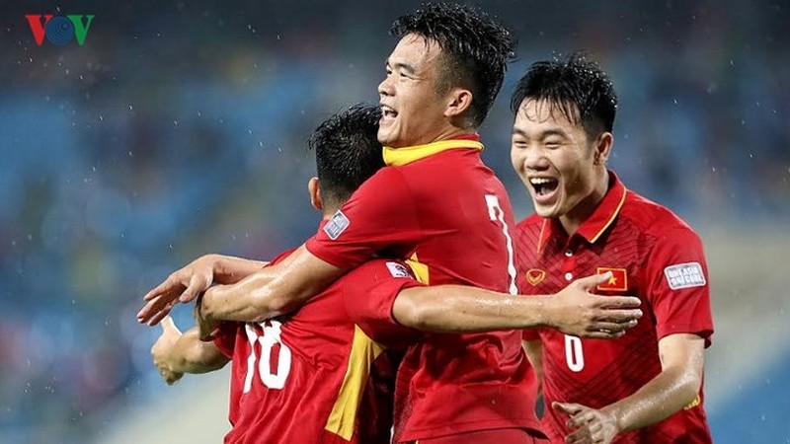 HLV Park Hang Seo cong bo danh sach DT Viet Nam du AFF Cup 2018