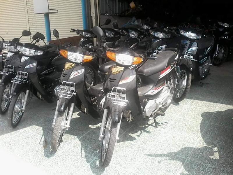 Can canh Honda Dream 125 ban 2016 tai Viet Nam-Hinh-12