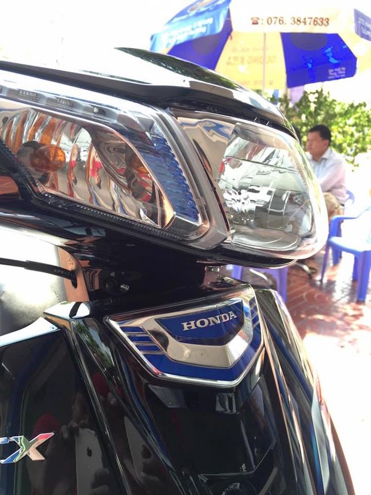 Can canh Honda Dream 125 ban 2016 tai Viet Nam-Hinh-3