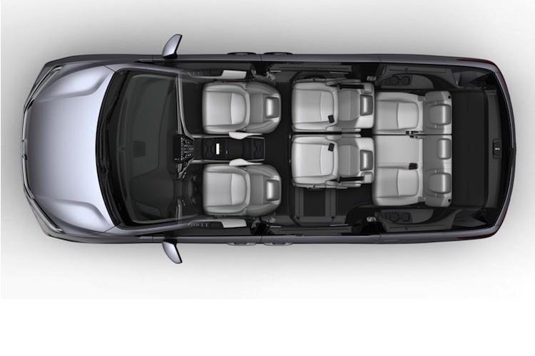 """Xe gia dinh """"sieu tien loi"""" Honda Odyssey 2017 co gi?-Hinh-7"""