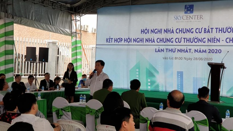 "Cu dan Sky Center, Vung Tau Melody ""xung dot"" voi CDT Hung Thinh?-Hinh-2"