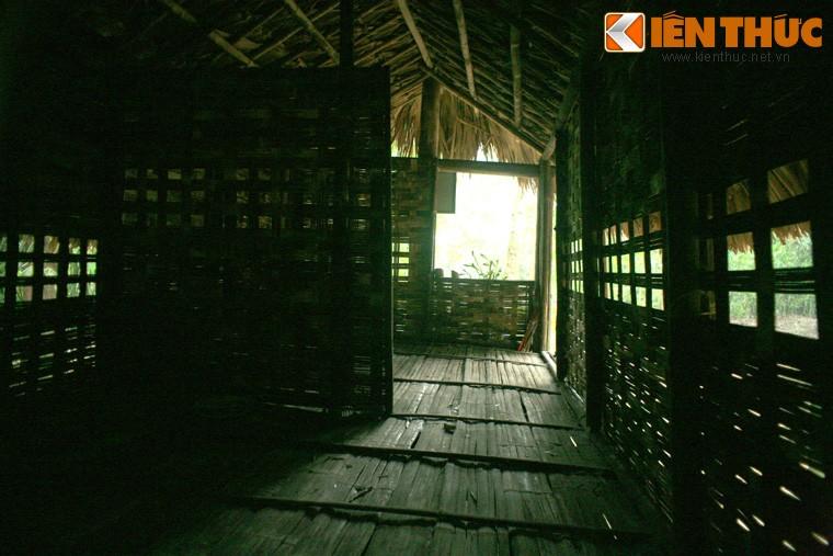 Tham noi o va lam viec cua Bac Ho o chien khu Tan Trao-Hinh-3