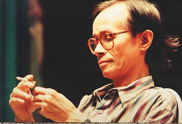 Nhac si Trinh Cong Son