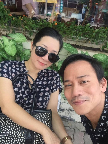 Nghe si Thanh Thanh Hien trai long ngay dau nam moi-Hinh-3