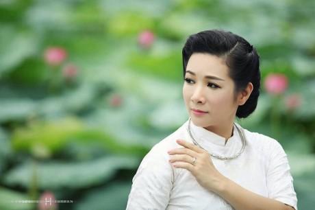 Nghe si Thanh Thanh Hien trai long ngay dau nam moi-Hinh-4