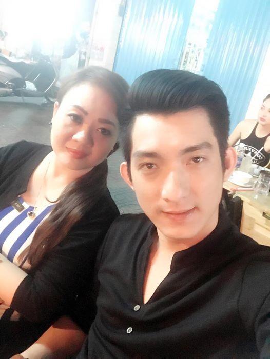 Ly hon Phi Thanh Van, Bao Duy khoe nguoi phu nu dac biet