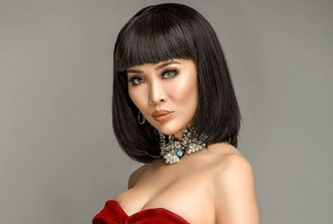 Người tình bí mật hơn 2 năm của Kim Lý - bạn trai Hà Hồ là ai?