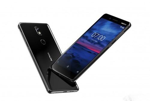 Nokia 7 có thể ra mắt trên phạm vi toàn cầu vào đầu năm 2018 - Ảnh 2